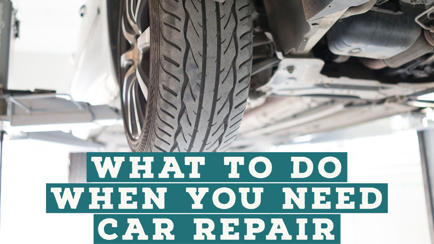 how to get help with car repairs