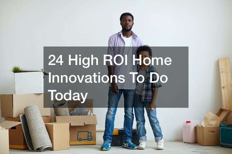 roi home innovations